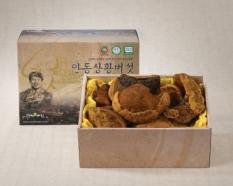 상황버섯(상품) 500g
