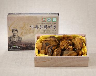 상황버섯(상품) 300g