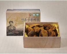 상황버섯(중품) 500g