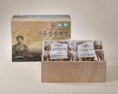 상황버섯(분쇄품) 1kg