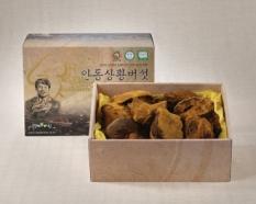 상황버섯(중품) 1kg
